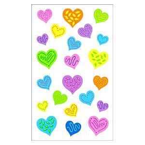 MRS.GROSSMAN'S/ミセスグロスマン Happy Hearts ハッピーハート|amac-store