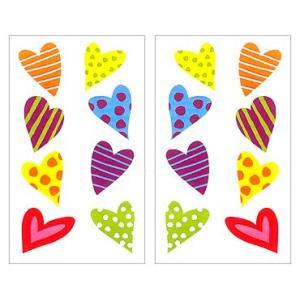 MRS.GROSSMAN'S/ミセスグロスマン Chubby Hearts ビビッドハート|amac-store|02
