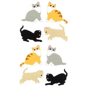 MRS.GROSSMAN'S/ミセスグロスマン  kittens 子ネコ|amac-store