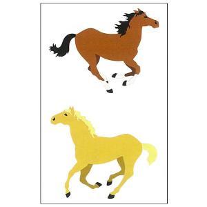 MRS.GROSSMAN'S/ミセスグロスマン Horse うま|amac-store