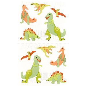 MRS.GROSSMAN'S/ミセスグロスマン  micro dinos 恐竜(小)|amac-store