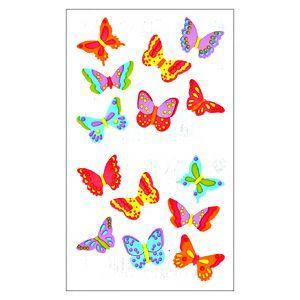 MRS.GROSSMAN'S/ミセスグロスマン Bitsy Butterflies パステルカラーちょうちょ|amac-store