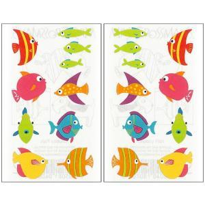 MRS.GROSSMAN'S/ミセスグロスマン Chubby Fish かわいい魚|amac-store|02