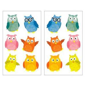 MRS.GROSSMAN'S/ミセスグロスマン Chubby Owls ぽっちゃりフクロウ|amac-store|02