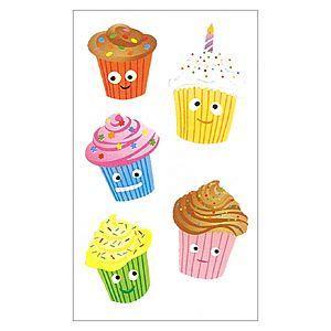 MRS.GROSSMAN'S/ミセスグロスマン Cutie Cupcakes かわいいカップケーキ|amac-store