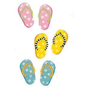 MRS.GROSSMAN'S/ミセスグロスマン 〜Flip Flops サンダル|amac-store