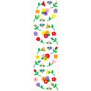 MRS.GROSSMAN'S/ミセスグロスマン Flowers micro お花(小)|amac-store|02