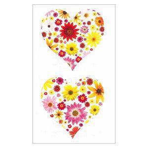 MRS.GROSSMAN'S/ミセスグロスマン Heart of Flowers ハートオブフラワーL amac-store