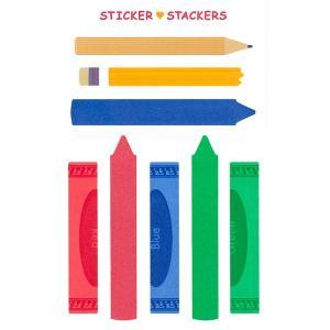 MRS.GROSSMAN'S/ミセスグロスマン Pencil & Crayons 鉛筆とクレヨン|amac-store