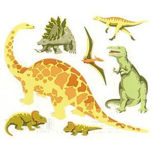 MRS.GROSSMAN'S/ミセスグロスマン Dinosaurs 恐竜|amac-store