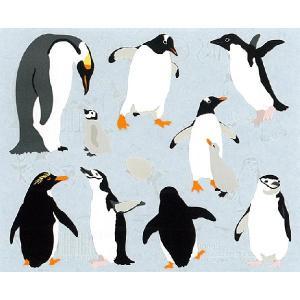 MRS.GROSSMAN'S/ミセスグロスマン  Penguins ペンギン|amac-store