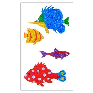 MRS.GROSSMAN'S/ミセスグロスマン Sparkle Fish キラキラフィッシュ|amac-store