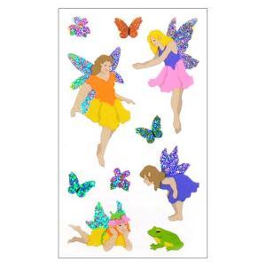 MRS.GROSSMAN'S/ミセスグロスマン Sparkle Fairies 妖精|amac-store