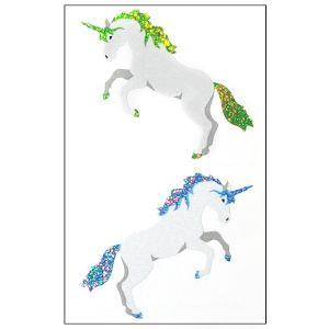 MRS.GROSSMAN'S/ミセスグロスマン Sparkle Unicorn ユニコーン|amac-store