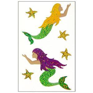 MRS.GROSSMAN'S/ミセスグロスマン Sparkle Mermaid マーメイド 人魚|amac-store