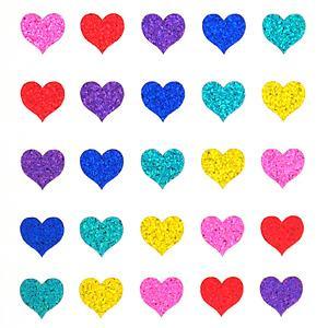 MRS.GROSSMAN'S/ミセスグロスマン Multi Micro Hearts カラフルハート|amac-store