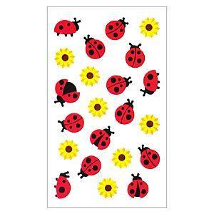 MRS.GROSSMAN'S/ミセスグロスマン Ladybugs and Flowers てんとう虫とお花|amac-store