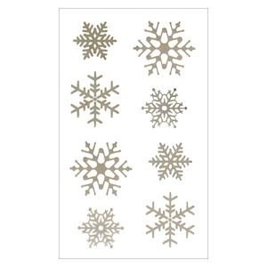 MRS.GROSSMAN'S/ミセスグロスマン Snowflakes スノーフレイク|amac-store
