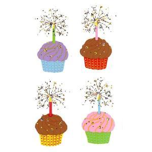 MRS.GROSSMAN'S/ミセスグロスマン Cupcakes Reflections カップケーキ|amac-store