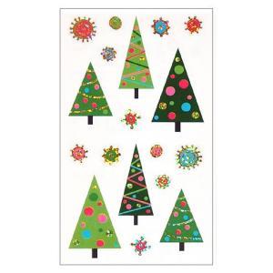 MRS.GROSSMAN'S/ミセスグロスマン  ミニクリスマスツリー|amac-store
