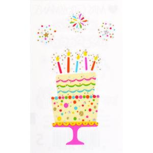 MRS.GROSSMAN'S/ミセスグロスマン Cake バースデイケーキ|amac-store
