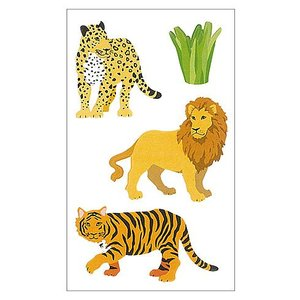 MRS.GROSSMAN'S/ミセスグロスマン Wild Cats ライオン|amac-store