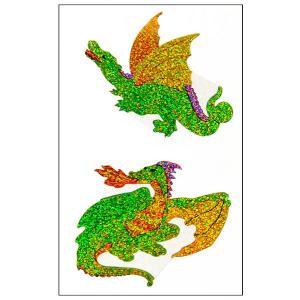 MRS.GROSSMAN'S/ミセスグロスマン Sparkle Dragon  きらきらドラゴン|amac-store