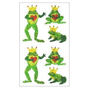MRS.GROSSMAN'S/ミセスグロスマン Sparkle Frog キラキラかえる王子|amac-store