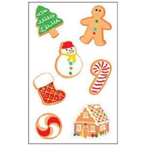 MRS.GROSSMAN'S/ミセスグロスマン  Xmas Cookies クリスマスクッキー|amac-store