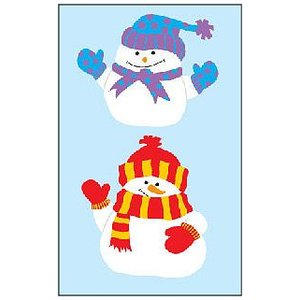 MRS.GROSSMAN'S/ミセスグロスマン  Snowmen ハッピースノーマン|amac-store