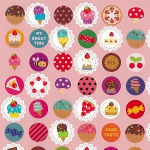 「スイーツタイム」ドーナツ・ケーキ・アイス・アメ・チョコ MIND WAVE/マインドウェイブ|amac-store