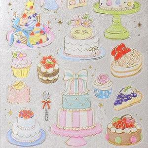 MIND WAVE/マインドウェイブ モチーフ ケーキ|amac-store