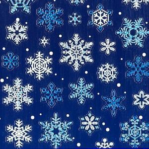 雪の結晶 MIND WAVE/マインドウェイブ Winter Selection(クリアベース)|amac-store