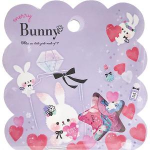 Q-LIA/クーリア フルフルシール メリー Bunny|amac-store