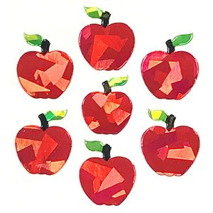 SandyLion/サンディライオン  プリズム Apple りんご amac-store