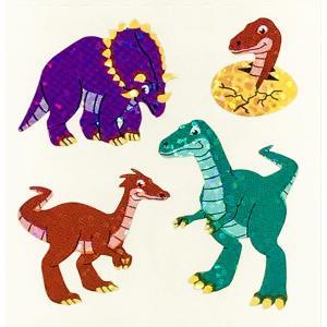 SandyLion/サンディライオン  プリズム 恐竜とたまご amac-store