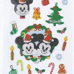 S&C/エス&シー  ディズニー クリスマス ミッキーとミニー|amac-store