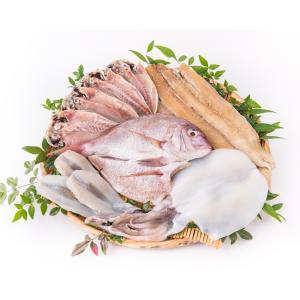 天草灘干物セット08番|amakusakaisen-amarei