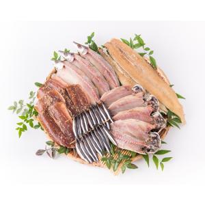 天草灘干物セット11番|amakusakaisen-amarei
