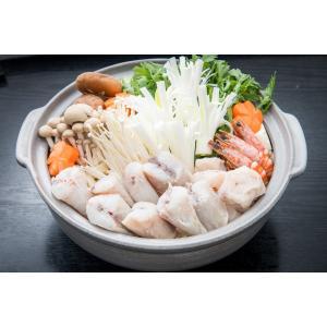 ふぐちり鍋セット|amakusakaisen-amarei