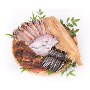 天草灘干物セット10番|amakusakaisen-amarei