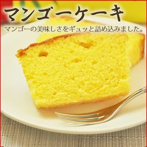 奄美 マンゴーケーキ 220g 奄美大島|amami-osima
