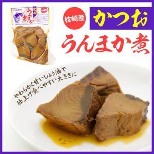 かつお うんまか煮 有 マルミツ水産 amami-osima