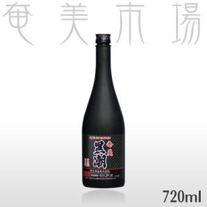 奄美黒糖焼酎 朝日 黒潮 35度 720ml|amami