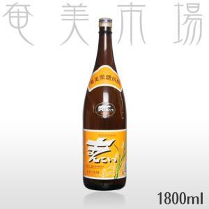 奄美黒糖焼酎 まんこい 30度 1.8L amami