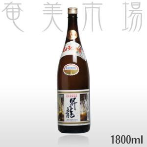 奄美黒糖焼酎 昇龍 30度 1.8L amami