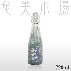 奄美黒糖焼酎 秋利神 38度 720ml|amami