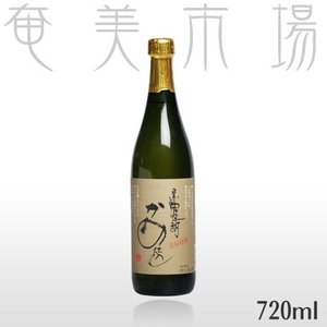 奄美黒糖焼酎 龍宮かめ仕込み 40度 720ml amami