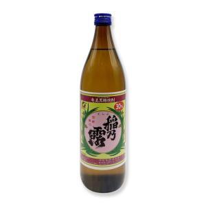 【黒糖焼酎】 稲の露 30度/900ml...