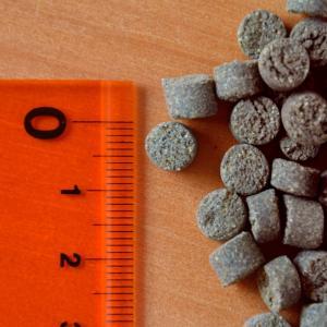 ビオナチュール:無添加・無農薬原料のみで作ったオーガニックフード:ドッグフード:サーモン&ポテト(800g)|amanagrace|03